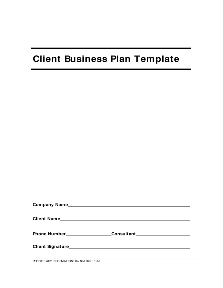 Small bussiness plan