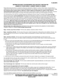 FL-662-INFO Responsive Declaration to Motion for Joinder of Other Parent