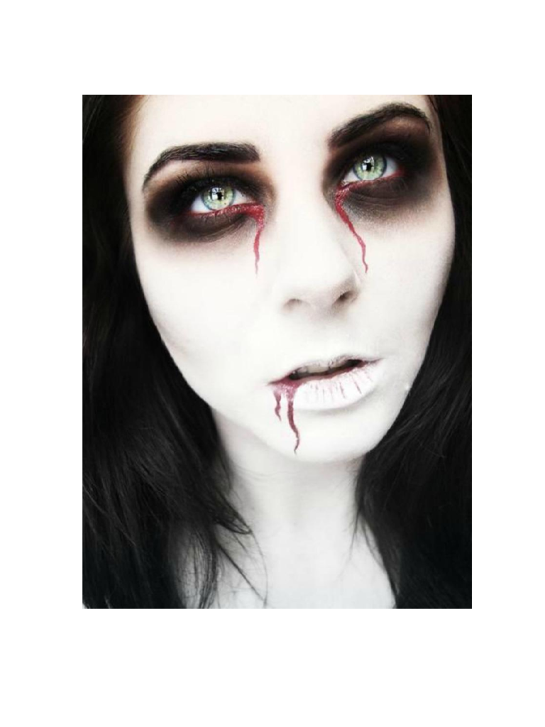 Halloween Makeup Ideas Example Free Download
