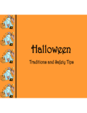 Halloween Powerpoint - Halloween Story Free Download