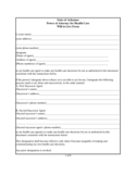 Power of Attorney for Health Care - Arkansas Free Download
