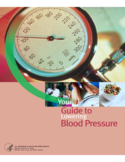 Your Guide to Lowering Blood Pressure Free Download