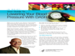 Your Guide To Lowering Your Blood Pressure With DASH