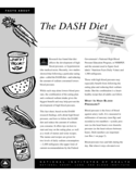 Sample DASH Diet Free Download