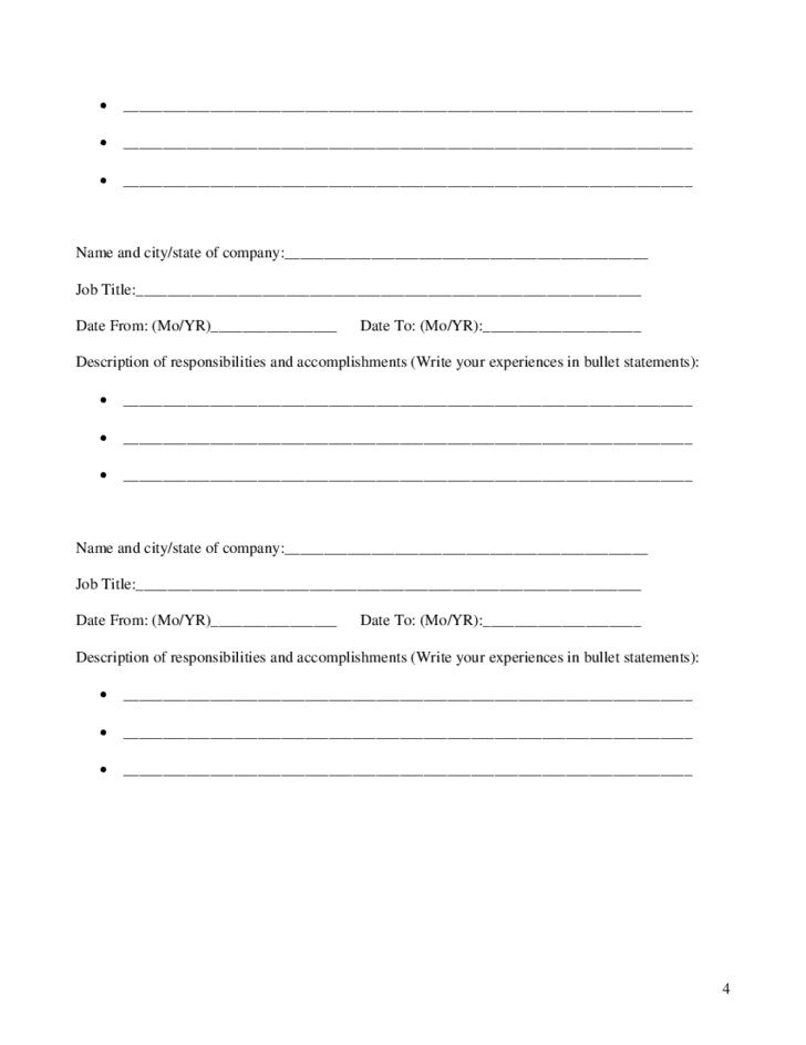 Worksheet Resume Worksheet high school student resume worksheet free download 4 worksheet