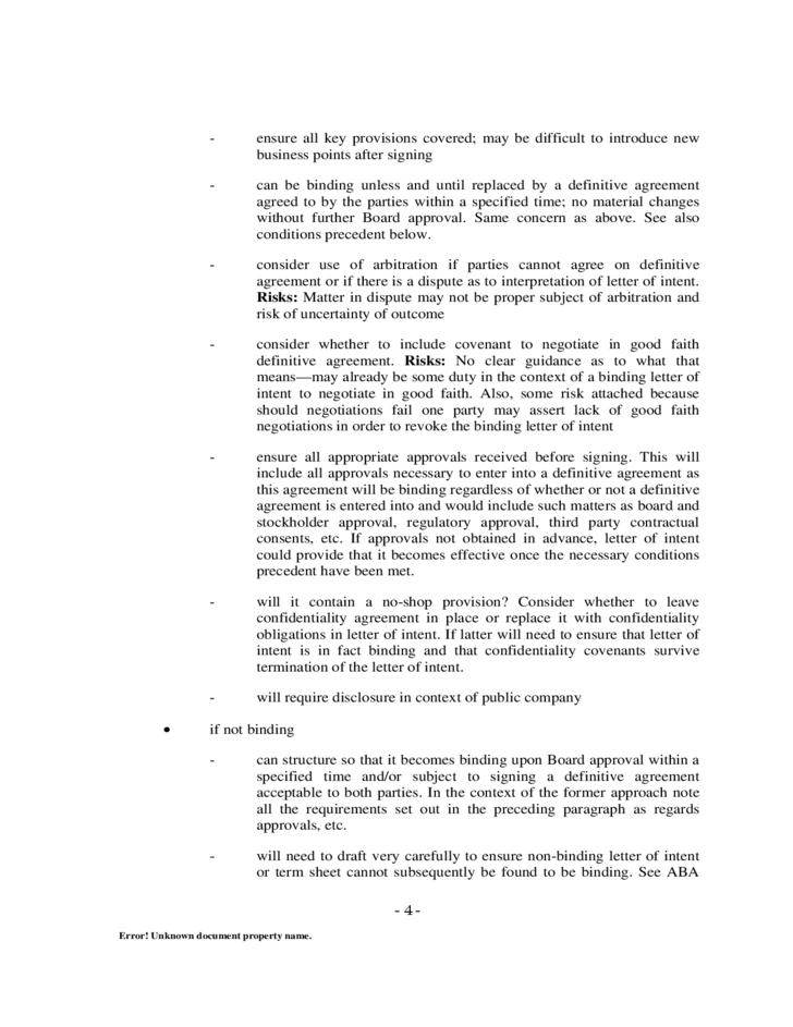 Equity Partnership Agreement Template Investor Agreement