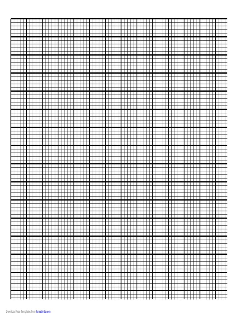 Knitting Graph Paper - 6 Free Templates in PDF, Word, Excel Download