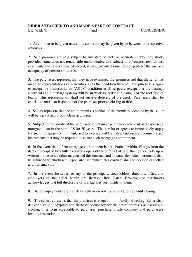 Land Purchase Agreement Form 4 Free Templates in PDF Word – Selling Agreement Template