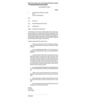 Standard Form Letter of Indemnity Free Download