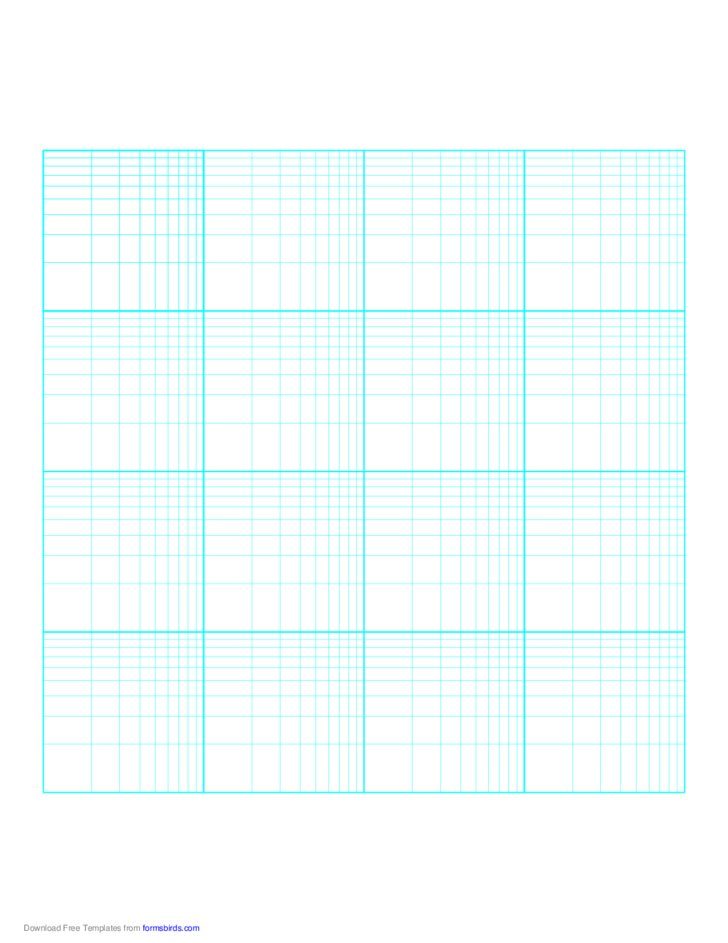 logarithmic paper Download and print logarithmic and semilogarithmic graph paper.