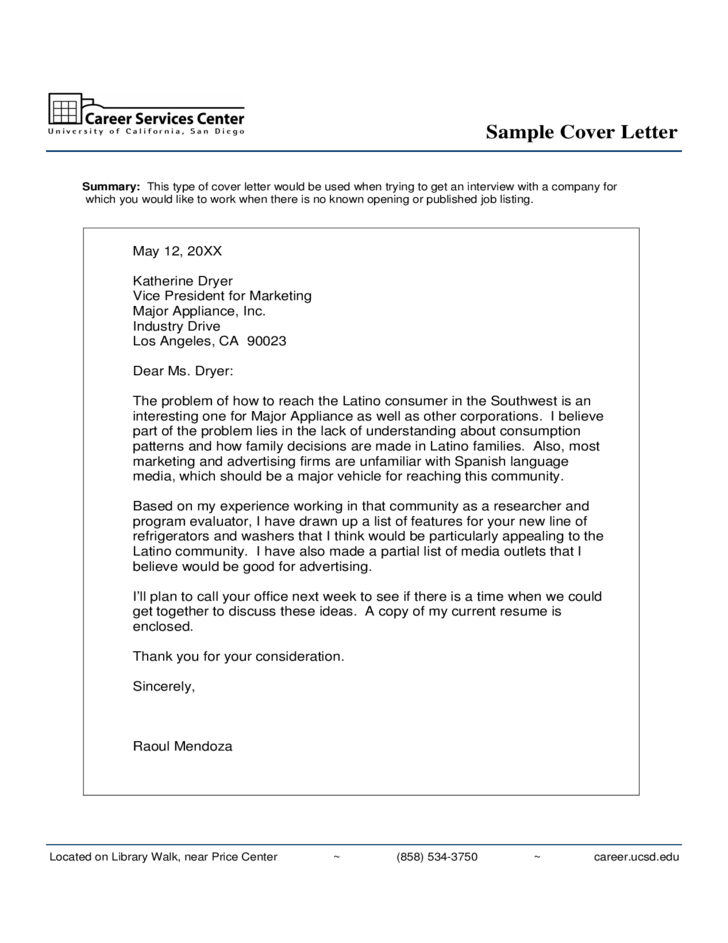 cover letter for job application sales and marketing - marketing assistant cover letter example free download