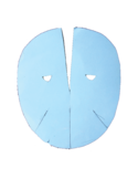Mask Template Sample Free Download
