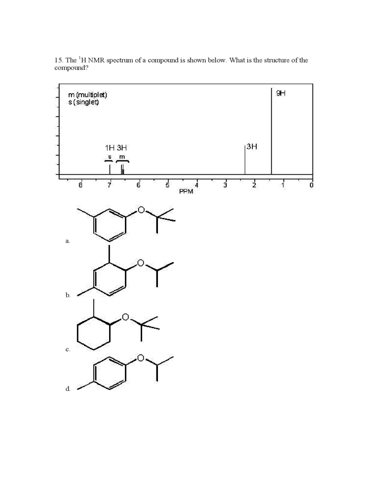 Mcat Organic Chemistry Questions Free Download