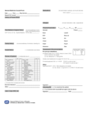 General Medicine Consult Form - Memphis Free Download