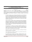 Medical Power of Attorney Form - Montana Free Download