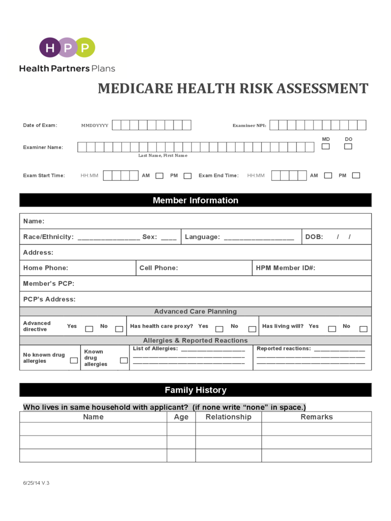 blank-medicare-health-risk-essment-form-d1 Template Cover Letter Fax Resume Gold on fax letter template word, fax cover letter for job application, fax cover sheet for resume, job cover sheet template, resume cover sheet template, confidential employment letter template, fax cover sheet job application,