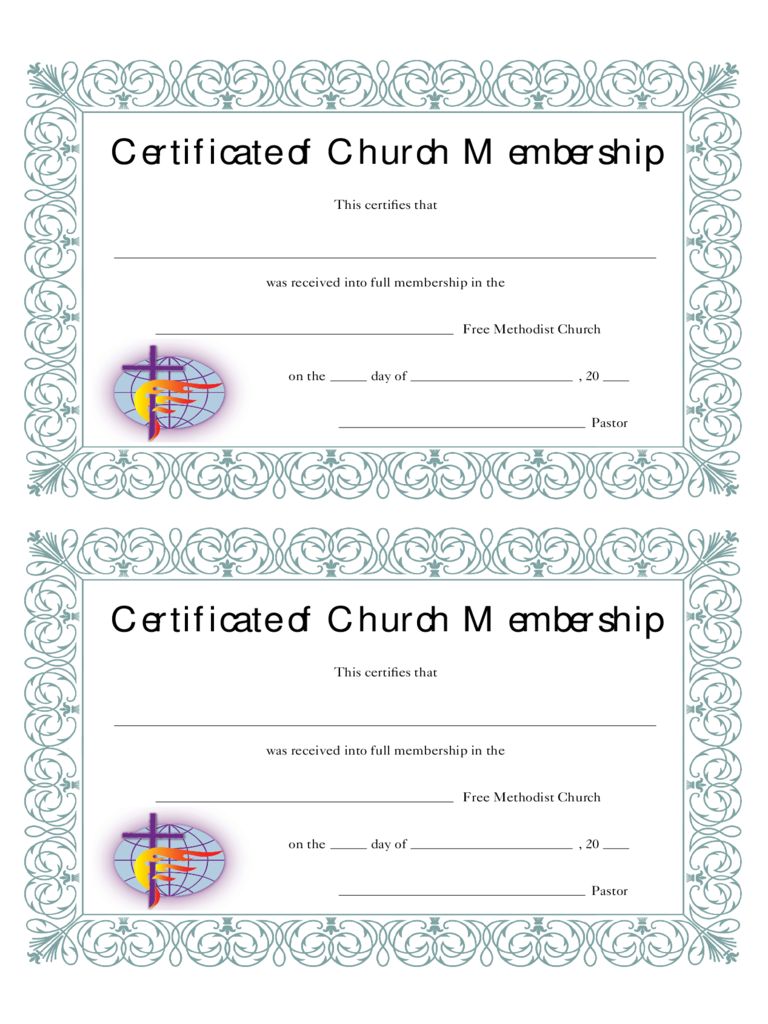 membership certificate 6 free templates in pdf word