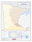 Minnesota Congressional District Map Free Download