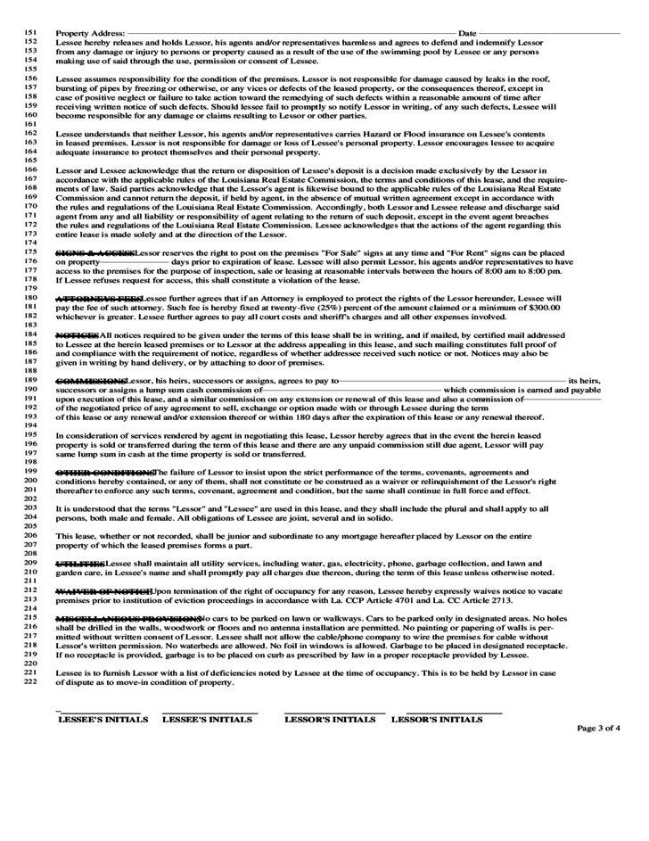 monthly rental agreement Whether for a dorm room, private rental, or building manager, this free room rental agreement template helps smooth over disagreements before they happen.