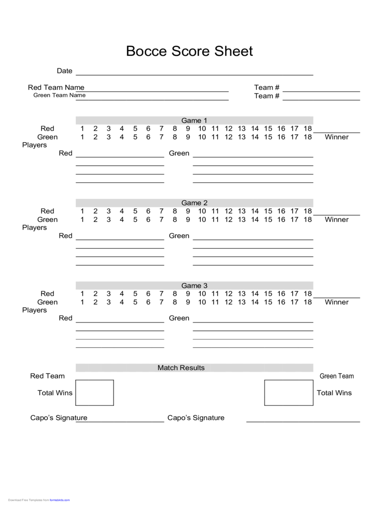 photo about Scattergories Answer Sheets Printable titled Even more Ranking Sheets - 35 Free of charge Templates in just PDF, Phrase, Excel
