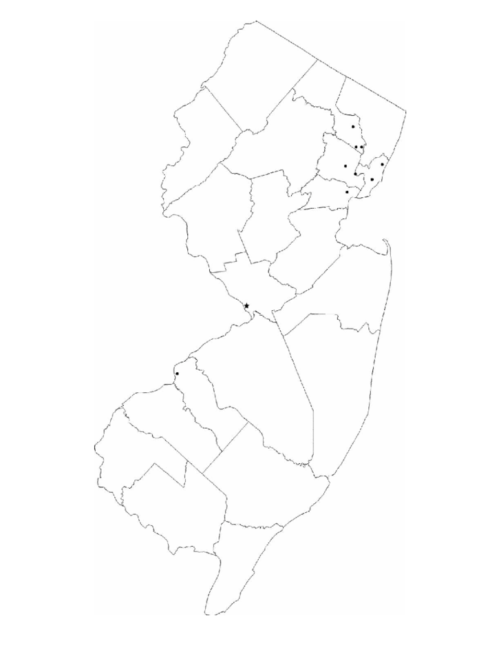 map of new jersey counties with Free Blank New Jersey City Map on Moorestown  New Jersey also New Jersey Map also File Interstate 4 map also Entry furthermore Index php.