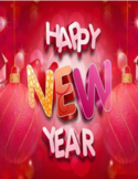Happy New Year Cards Free Download