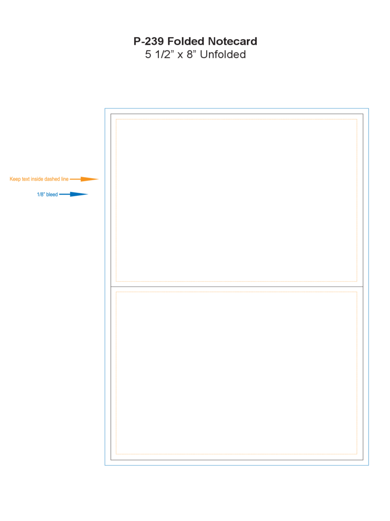 Note cards template 26 free templates in pdf word for 5 by 7 notecard template
