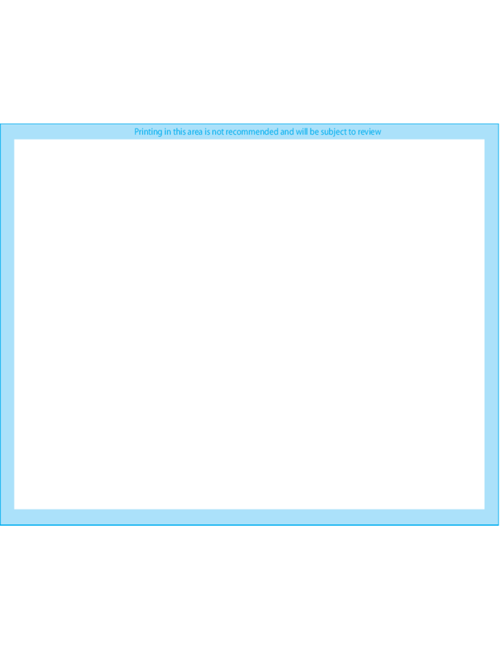 Flat Notecards A1 (3 1/2 x 4 7/8) - Front