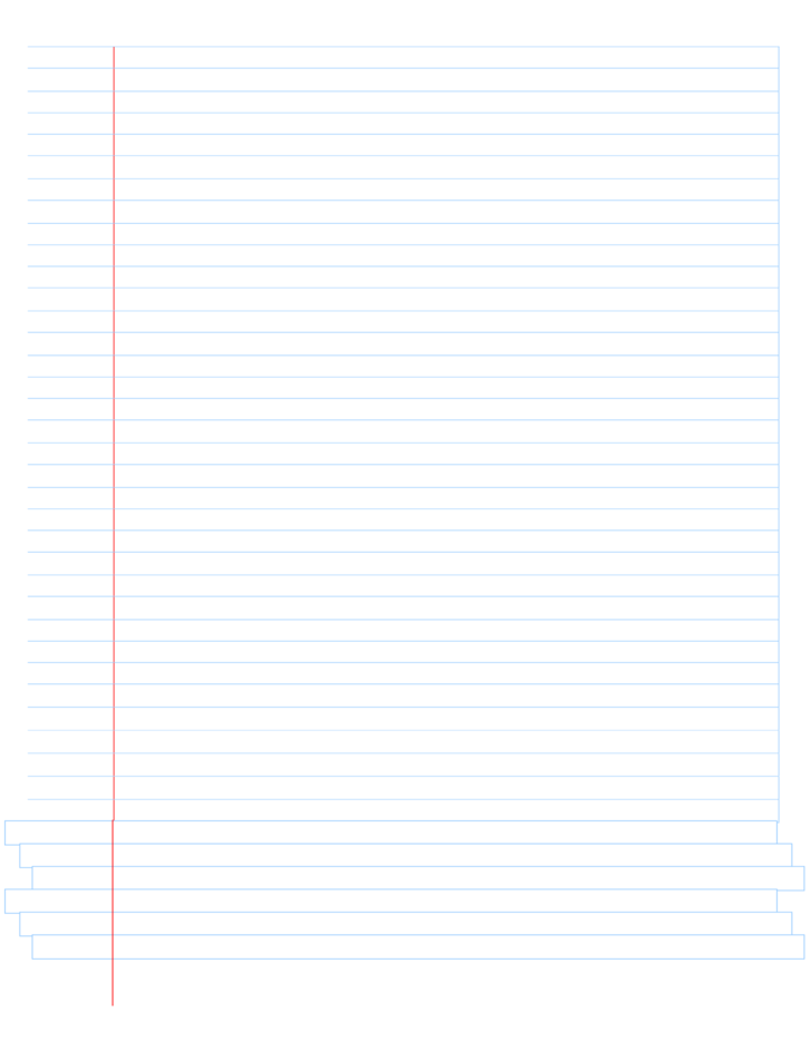 Blank Calendar Png : Blank notebook paper free download