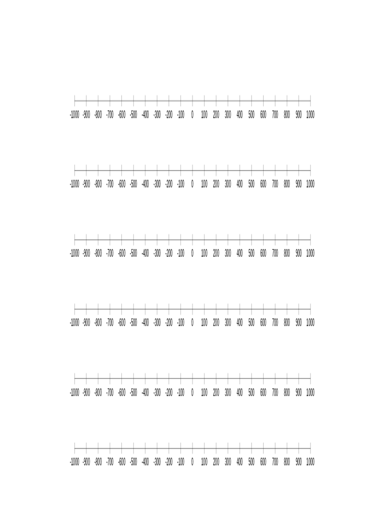 Numbered Graph Paper 3 Free Templates In Pdf Word