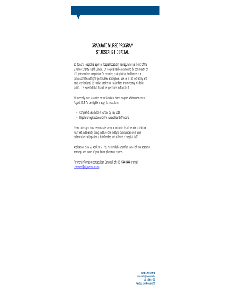 nursing cover letter that stands out How to write a cover letter amy many companies now use online application systems that don't allow for a cover letter you may be able to figure out how to.