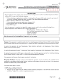Form DPR-104 - Drinking Driver Program Service Agreement - New York Free Download