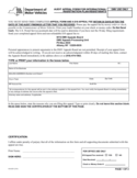 Form AA-AUD1 - Audit Appeal for International Registration Plan - New York Free Download