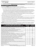Form ID-44 - Proofs of Identity Form - New York Free Download