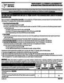 Form ID-44EDL - Proofs of Identity, U.S. Citizenship and Residency - New York Free Download