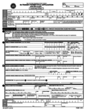 Form MV-82ITP - In-Transit Permit/Title Application - New York