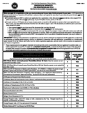 Form ID-82 - Proofs of Identity for Registration and Title - New York Free Download