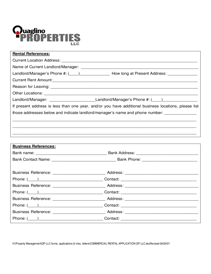 commercial office lease agreement