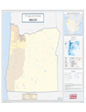 Oregon Congressional District Map Free Download