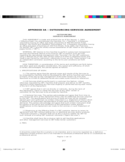 Outsourcing Services Agreement Free Download