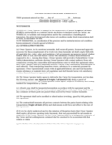 Owner Operator Lease Agreement Sample Form Free Download
