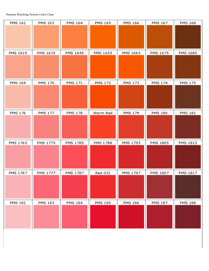 Pantone Tpx Color Chart Full Version Download Find A Pantone Color
