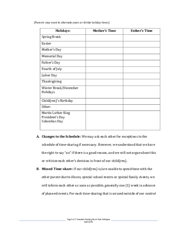 New Mexico Child Support Worksheet Precommunity Printables Worksheets – New Mexico Child Support Worksheet