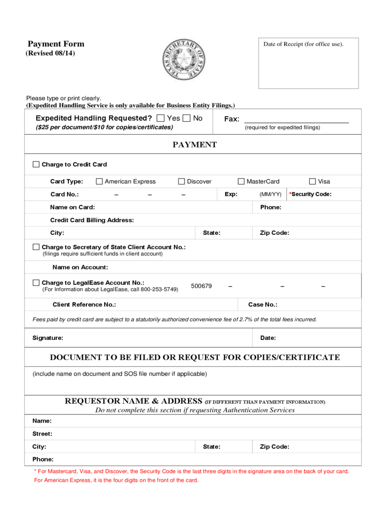 Doc408527 Payment Received Form Doc800500 Payment Receiving – Payment Received Form