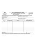 DAS-95 - Licensed Cigarette Stamping Agent Reporting Schedule Free Download