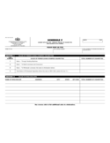 REV-1047 AS - Schedule F - Monthly Report of Cigarettes and Tax Stamps