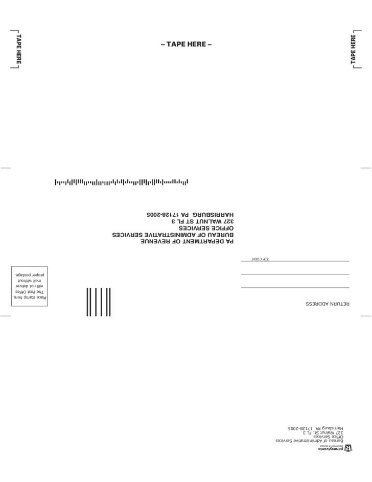 Income Tax Forms Order Income Tax Forms