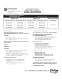 REV-796 - 2016 PA Mass Transit (PTA/VRT) Returns, Tax Periods, and Administrative Due Dates Free Download