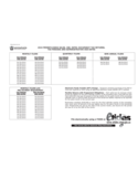 REV-819 - 2015 PA Sales, Use, Hotel Occupancy Tax Returns, Periods and Administrative Due Dates