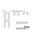 REV-819 - 2012 PA Sales, Use, Hotel Occupancy Tax Returns, Periods and Administrative Due Dates